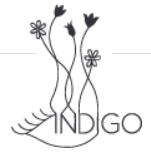 Студия наращивания ресниц INDIGO